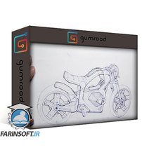 دانلود Gumroad Motorcycle Design Fundamentals 2