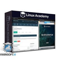 دانلود Linux Academy Amazon ECS Deep Dive