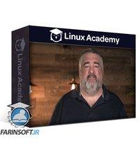 دانلود Linux Academy Database Essentials