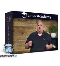 دانلود Linux Academy Google Cloud Certified Professional Cloud Security Engineer