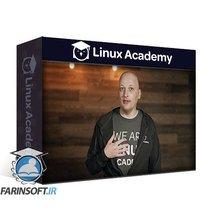 دانلود Linux Academy Microsoft Azure Fundamentals-AZ-900 Exam Prep