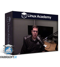 دانلود Linux Academy Microsoft SQL Server on Linux Quick Start