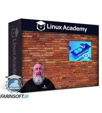 دانلود Linux Academy Service Mesh with Istio