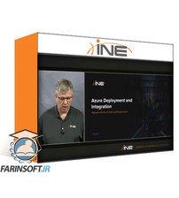 دانلود INE Designing Azure Deployment, Migration & Integration