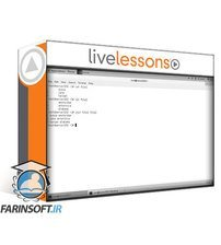 دانلود LiveLessons LPIC-1 (Exam 101)  Linux Professional Institute Certification ( 2 Parts )