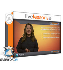 دانلود LiveLessons Machine Learning Fundamentals with Amazon SageMaker on AWS