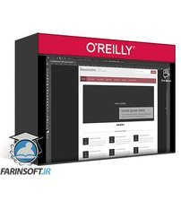 دانلود OReilly Building Amazing Websites – HTML and CSS in Action