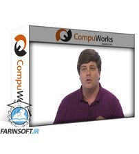 دانلود CompuWorks Office 365 Introduction to Flow