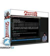 دانلود Frontend Masters Electron Fundamentals, v2