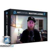 دانلود ArtStation Art V. Design with Randall Mackey