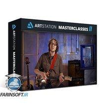 دانلود ArtStation Lighting Fundamentals and Rendering in Keyshot