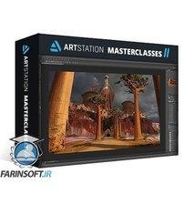 دانلود ArtStation Photobashing in Concept Art with Jose Borges