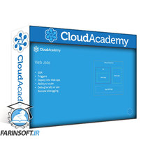 دانلود Cloud Academy Getting Started Azure App Service Web Apps