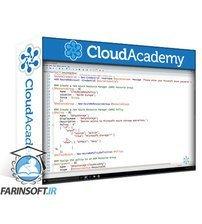 دانلود Cloud Academy Introduction to Azure Resource Manager