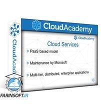 دانلود Cloud Academy Introduction To Microsoft Azure