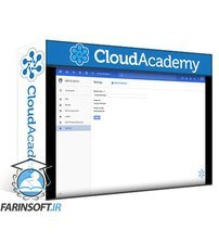 دانلود Cloud Academy Learning Path Google Data Engineer Exam – Professional Certification Preparation