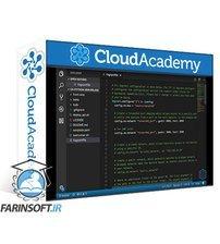 دانلود Cloud Academy Learning Path Serveless Python Web Developement AWS 2019