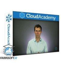 دانلود Cloud Academy Learning Path Zero to Deep Learning Bootcamp Three – Working with Convolutional