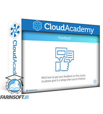 دانلود Cloud Academy Using SQS, SNS and SES in a decoupled and distributed environment