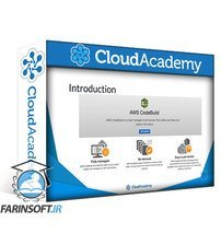 دانلود Cloud Academy Working with AWS CodeBuild