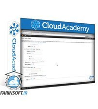 دانلود Cloud Academy Working with AWSs Domain Name System Amazon Route 53