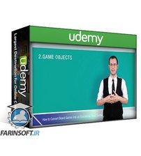 دانلود Udemy Educational Game Design