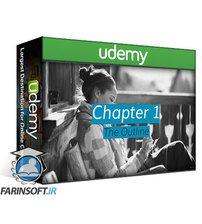 دانلود Udemy Fiction Writing: Step-by-Step (Creative Writing Set)