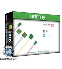 دانلود Udemy Introduction to Cypress PSoC 4 with PSoC 4 Pioneer Kit