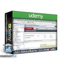 دانلود Udemy Introduction to Mobile Application Development – Certificate