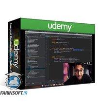 دانلود Udemy Learn Behavioural Design Patterns in Java