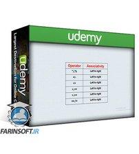 دانلود Udemy Learn C++ from Scratch to Advanced