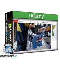 دانلود Udemy SolidWorks 2018 from beginner to expert