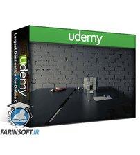 دانلود Udemy Motion Design School – Cinema 4D Journey