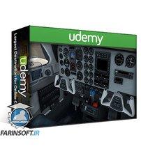 دانلود Udemy Multi engine rating.