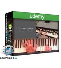 دانلود Udemy Piano Improvisation from Day One