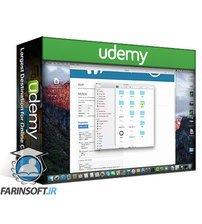 دانلود Udemy Quick Guide: Setup a Local Testing Server using WAMP or MAMP