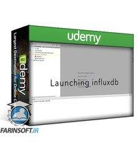 دانلود Udemy Quick introduction to influxdb
