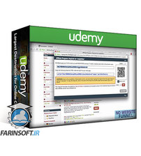 دانلود Udemy Sales Funnel PRO: Your Step-by-Step Guide to Success