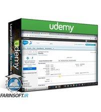 دانلود Udemy Salesforce Administrator 201 & App Builder (Developer)