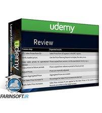 دانلود Udemy SAP BPC Embedded Sales Price Planning Application