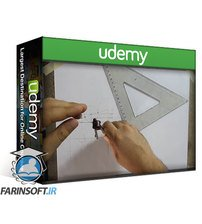 دانلود Udemy Technical Drawing Advanced