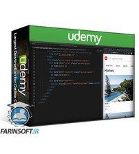 دانلود Udemy Test-Driven Development Masterclass with Angular