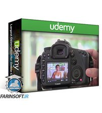 دانلود Udemy Learn Digital Photography, Canon , Nikon, Sony, Best Seller