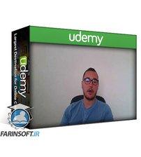 دانلود Udemy Practical Full Stack Web Development Course (100+Challenges)