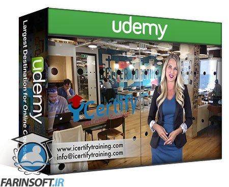 دانلود Udemy Ultimate AWS Certified Cloud Practitioner 2019
