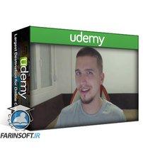 دانلود Udemy Unity Game Development: Create 2D And 3D Games With C#