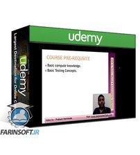 دانلود Udemy UNIX for Testers-Automate UNIX in Test Automation (Selenium)
