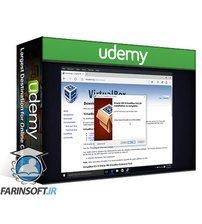 دانلود Udemy Vagrant Fundamentals for Achieving DevOps Success