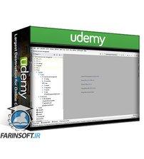 دانلود Udemy Vue JS + Spring Boot Microservices and Spring Cloud