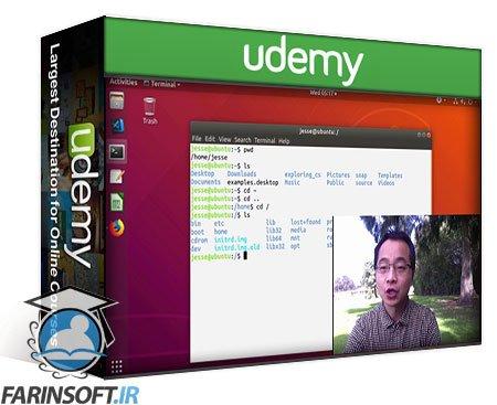 دانلود Udemy Write first assembly language program and run it on emulator